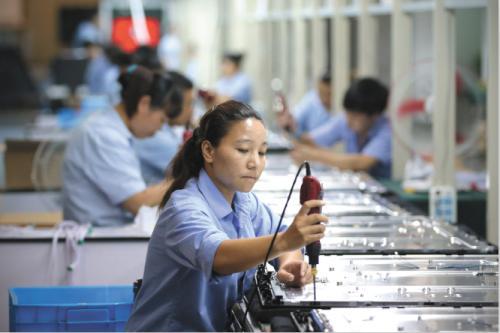 新時代職業教育發展規劃:區域職業教育發展服務區域經濟的實踐創新與理論生成