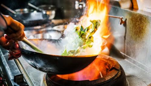 中餐烹調技藝