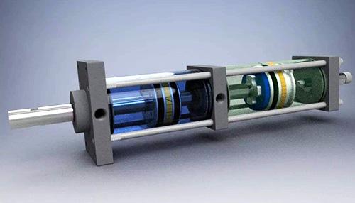 液壓氣動技術