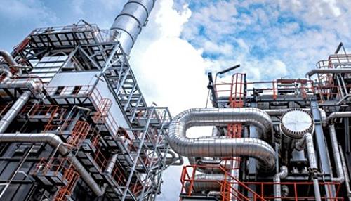 石油化工實訓基地生產安全培訓室