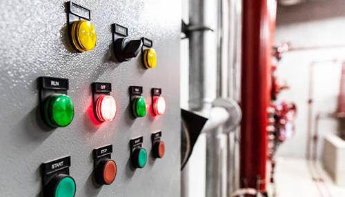 電氣控制實踐訓練