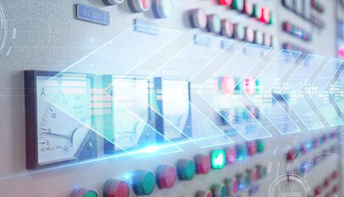 機床電氣技術控制