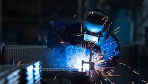 焊工技術訓練(精品課)