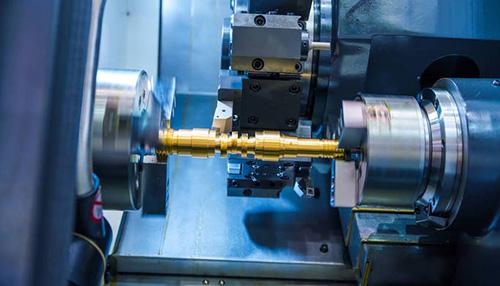 數控銑削技術訓練