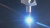 焊接技術應用
