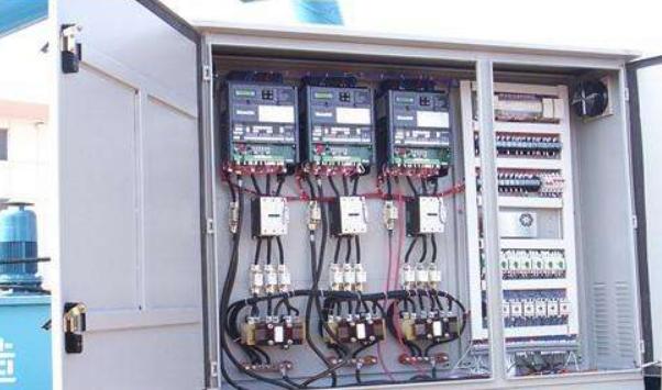电气控制设备干扰该怎么解决?优秀的电气人都是这么做的