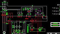电动机继电器控制线路的安装与维修