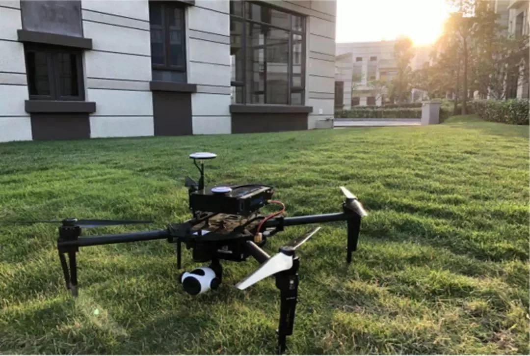 案例分享 | 如何利用无人机快速定位气体污染源?