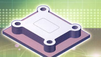 CAD/CAM技術—Proe零件設計與MasterCAM數控加工