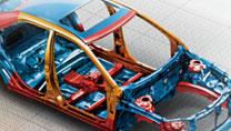 汽車車身修復技術