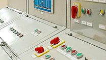 典型机床控制电路和PLC控制系统