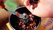 咖啡制作與服務
