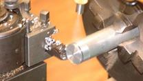 模具零件电切削加工