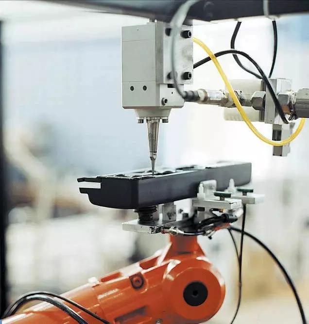 从技术角度,分析史上最强最灵活的ABB工业机器人全套资料!