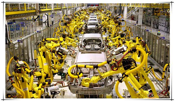 工业机器人编程教程-逻辑编程