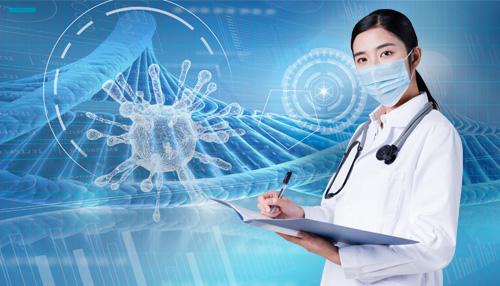 疫情防控及健康卫生知识