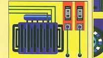 維修電工考級技能訓練