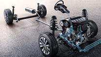 汽车底盘(制动系统)构造与维修