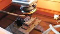 数控电火花成型与线切割加工