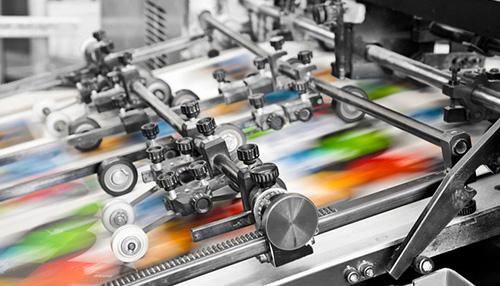 印刷技術封面