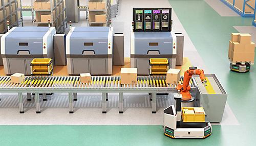 自动生产线安装、调试与维修