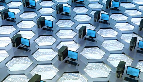 网络组建与应用