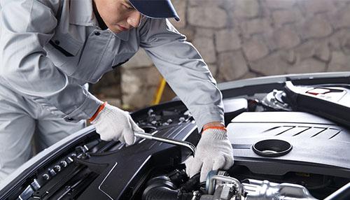 汽车常见故障诊断与维修发动机模块封面