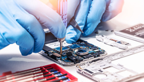 電子產品維修技術