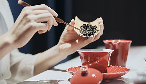 茶事服务封面