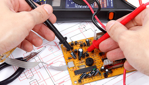 电子产品维修技术