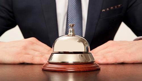 酒店服務與管理