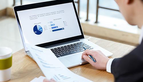 納稅申報與會計處理崗位實務