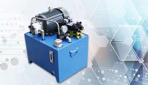 液压控制系统安装与调试封面
