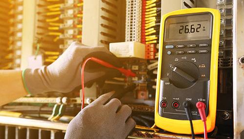 常用机床电气故障检修封面