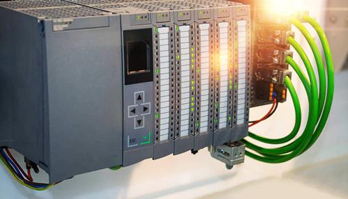 电气基本技能及PLC应用封面