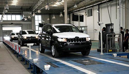 汽車使用性能與檢測封面