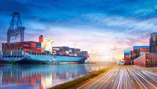 国际货运代理实务封面