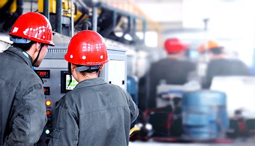 供配电系统安装与维护封面