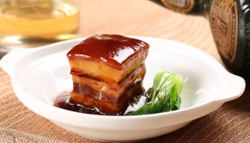 杭州名菜封面