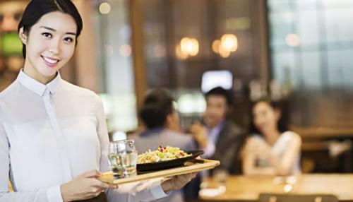 中餐服务与管理