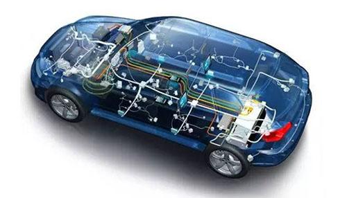 汽车电路分析封面