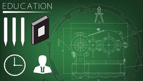 机械制图(Ⅱ)封面