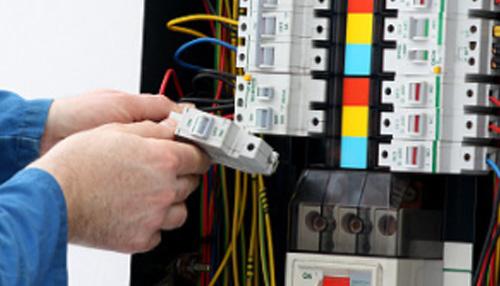 电工技术封面
