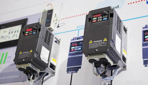 通用设备的电气控制