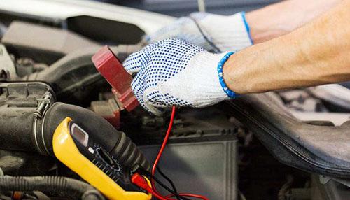 汽车电气设备构造与检修封面