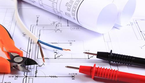 电气及工程制图封面