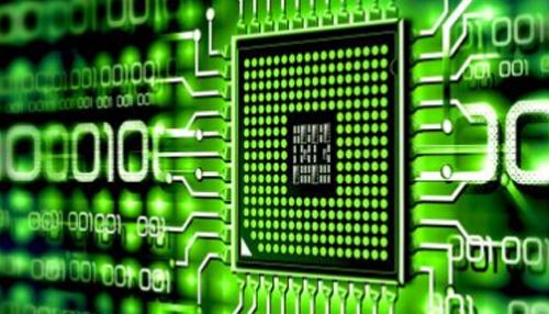 应用电子技术