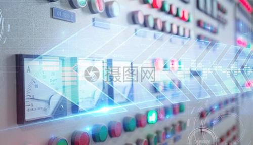 机床电气技术控制