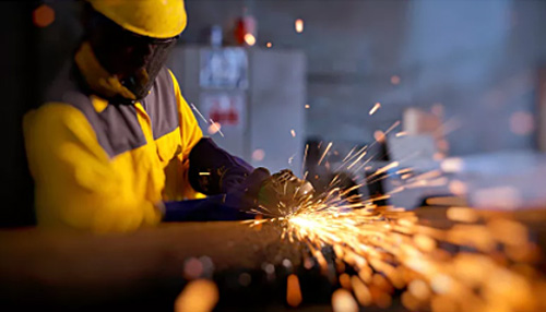 焊工安全生產