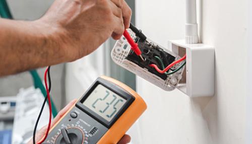 電工儀表與測量